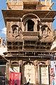 Jaisalmer-Amar Sagar Pol Bazar-05-20131010.jpg