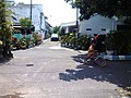Jalan Yuwono, Perum Tembok Indah, Kota Pasuruan - panoramio.jpg