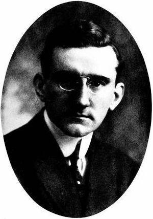 James A. Foley - James A. Foley (1916)