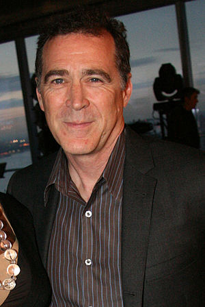James Casebere - Casebere in April 2009