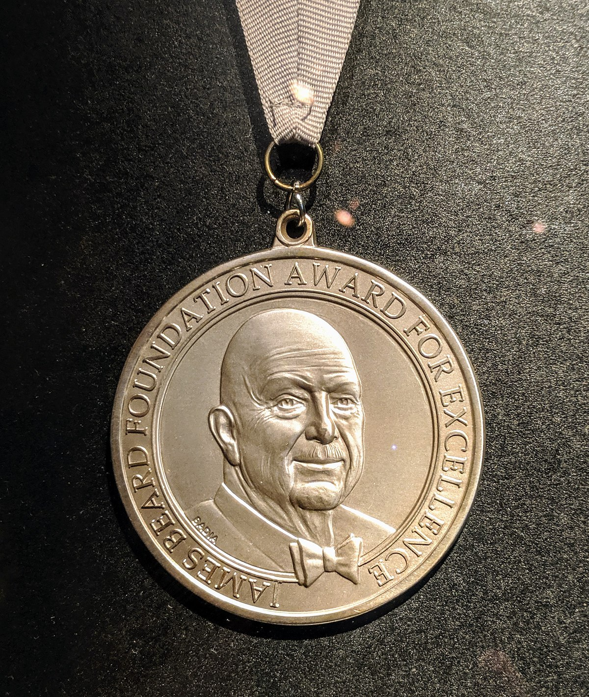 James Beard Foundation Award - Wikipedia