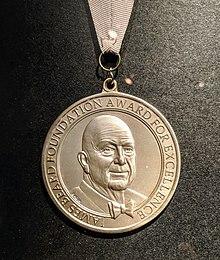 James Beard Foundation Award - Wikipedia