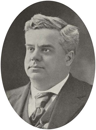 James Hulme Canfield - Canfield pictured in The Makio 1896, OSU yearbook