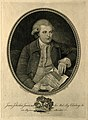James Johnstone, junior. Stipple engraving by J. Ross after Wellcome V0003129.jpg