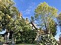 James Mitchell Rogers House, Winston-Salem, NC (49030489288).jpg