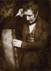 James Nasmyth, 1808 - 1890. Inventor of the steam hammer.jpg