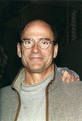 James Talyor in 1999