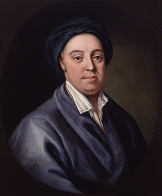 James Thomson (poet, born 1700) - Image: James Thomson (Scottish poet)