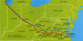 James Whitcomb Riley and Mountaineer 1975 map.png