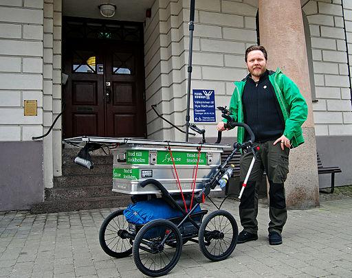 Jan Ainali - y2s - Ystad 2016