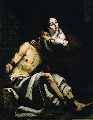 Jan Janssens - Caritas Romana