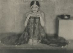Jane Reece Have Drowned My Glory in a Shallow Cup (Tina Modotti) 1919.jpg