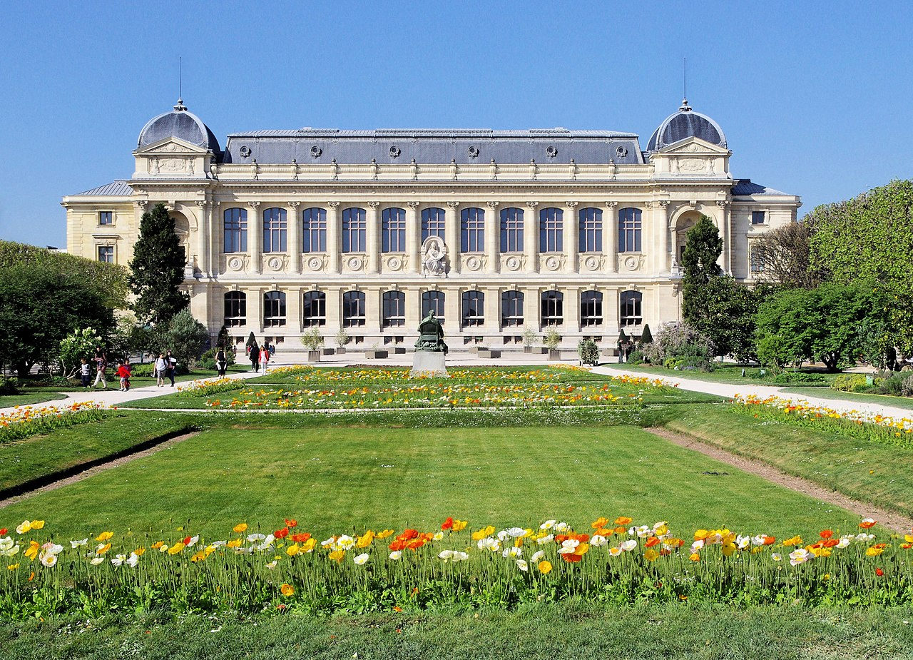 File jardin des plantes and natural history museum paris for Plantes des jardins