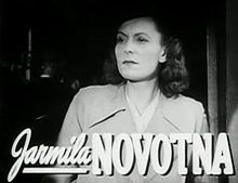 Jarmila Novotna in The Search trailer.jpg
