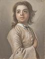 Jean-Étienne Liotard - Studie van een jongen ter halve lijve.jpg