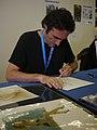 Jean-Baptiste Andreae - Comic Con 2011 - P1210028.jpg