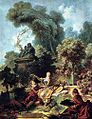 Jean-Honoré Fragonard - The Progress of Love - The Lover Crowned - WGA08072.jpg