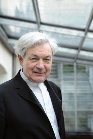 Jean-Paul Viguier - Viguier in 2009