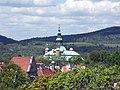 Jelenia Góra, Kościół Podwyższenia Krzyża Świętego - fotopolska.eu (261647).jpg