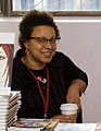 Jemiah Jefferson at Stumptown Comics Festival 2007.jpg