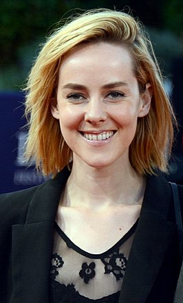 Jena Malone in 2013.