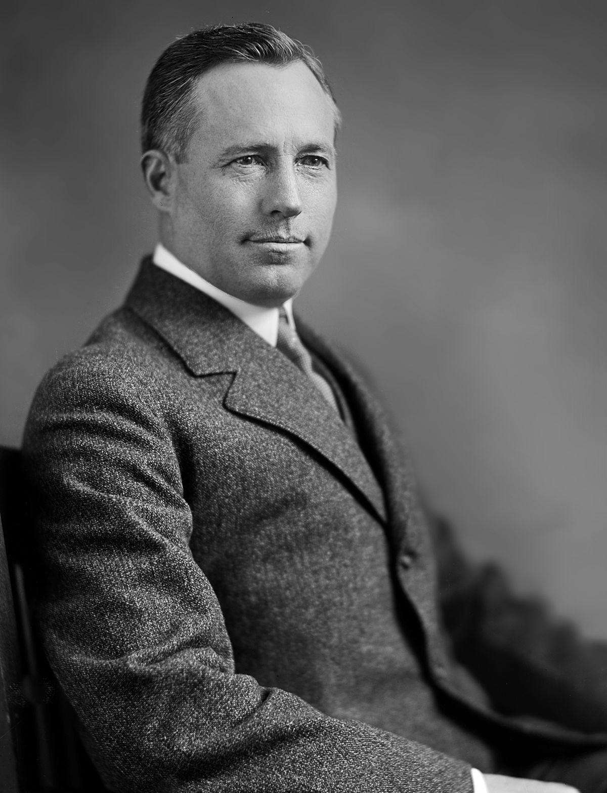 Jesse B. Jackson - Wikipedia