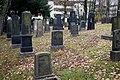 Jewish Cemetery (Mülheim) Hirsch.jpg