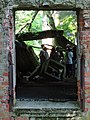 Jodl's Bunker - Wolfsschanze (Wolf's Lair) - Hitler's Eastern Headquarters - Gierloz - Masuria - Poland - 02 (28027307856).jpg