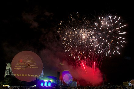 Fireworks - Wikiwand
