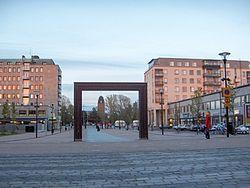 Neljä Ruusua - Karelia Express