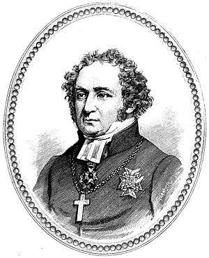 Johan Olof Wallin