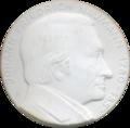 Johann Friedrich Naumann Medaille Front.png