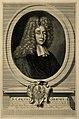 Johann Karl Hammerer. Line engraving. Wellcome V0002553.jpg