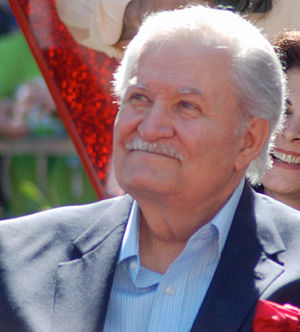 John Aniston - Aniston in February 2012