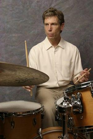 John Bernard Riley - Photo by R. Andrew Lepley (August 2004)