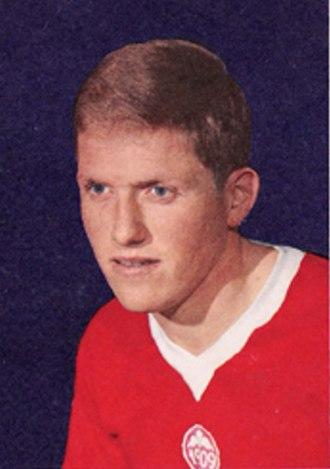 John Danielsen - Image: John Danielsen 1960s 2