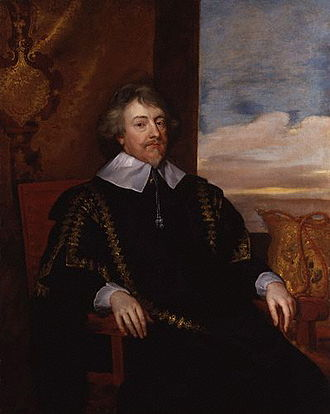 3rd Parliament of King Charles I - Sir John Finch