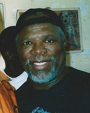 John Kani - Kani in 2007