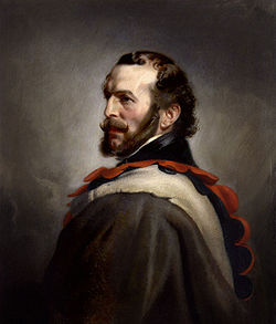 John rae by stephen pearce