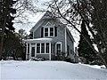 John S McLean House NRHP 83003729 Iron County, MI.jpg