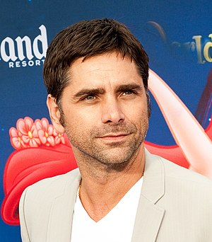 Daytime Emmy Award for Outstanding Supporting Actor in a Drama Series - John Stamos was nominated in 1983 for his role as Blackie Parrish on General Hospital.