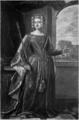 John Wycliff, last of the schoolmen and first of the English reformers - QUEEN PHILLIPA, CONSORT OF EDWARD III.png