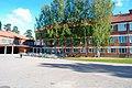 Jokiniemi 1950s school in Vantaa, Finland.jpg