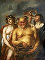 Jordaens Silenus and Bacchantes.jpg