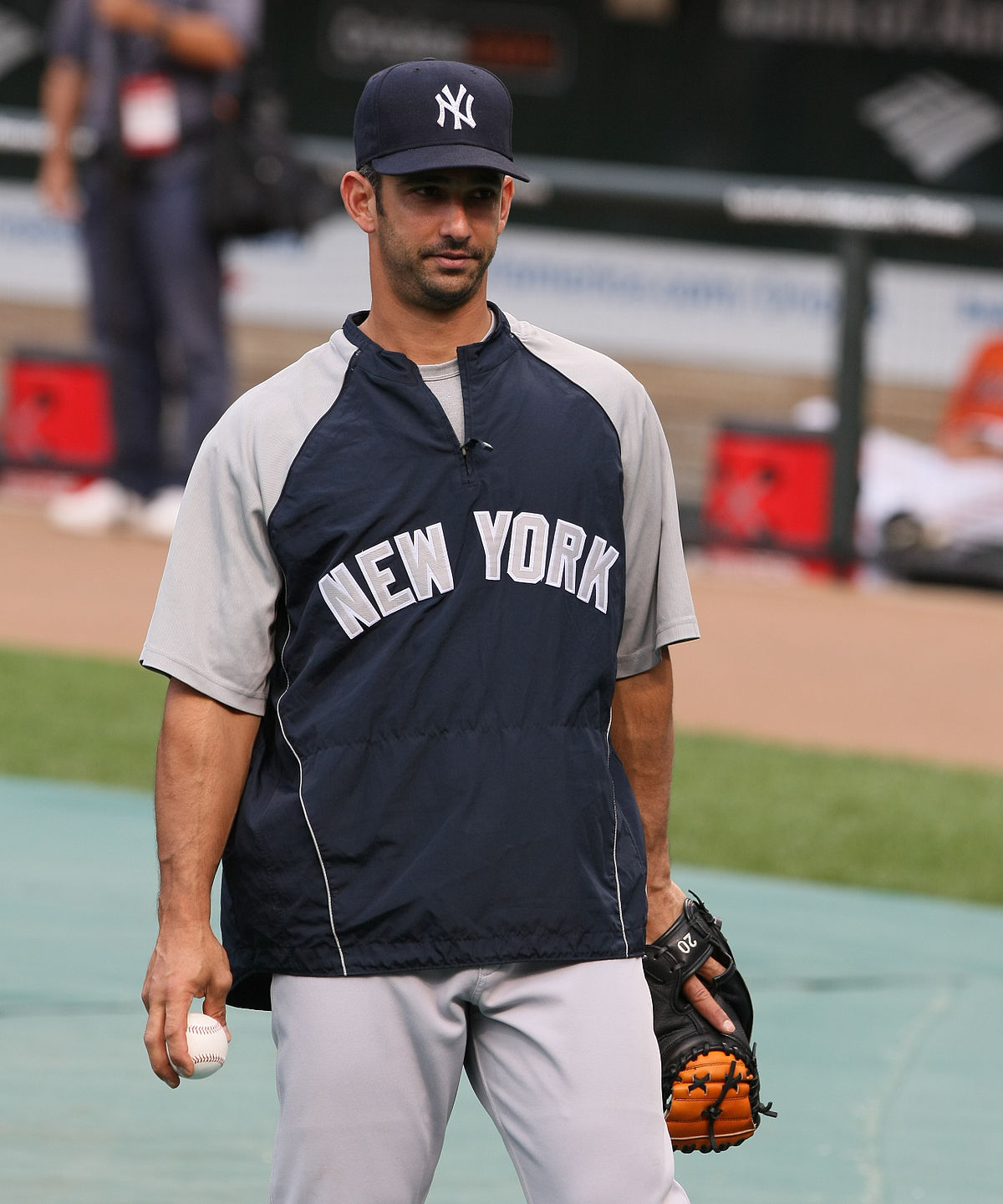 Jorge Posada Time For Coach Snyder To
