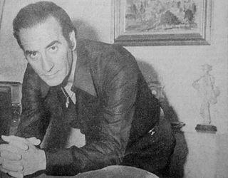 Jorge Salcedo (actor) Argentine actor