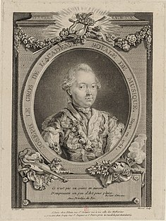 Joseph Legros French singer and composer