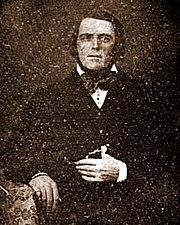 Joseph Rolette c1841