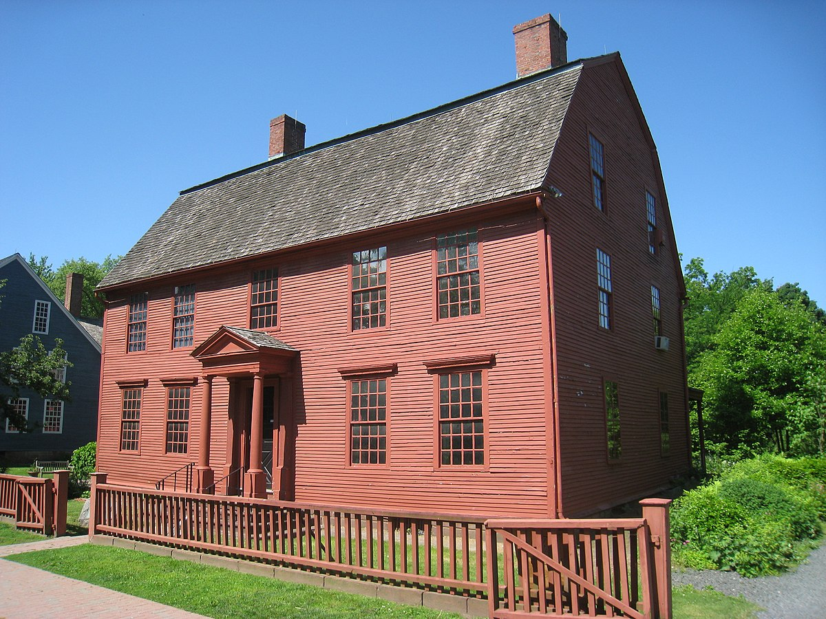 Https Www Historicnewengland Org Visit Property Rentals