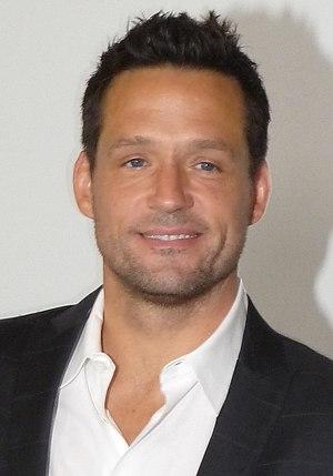 Josh Hopkins - Hopkins in 2010